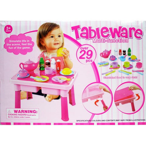 tableware multi-function