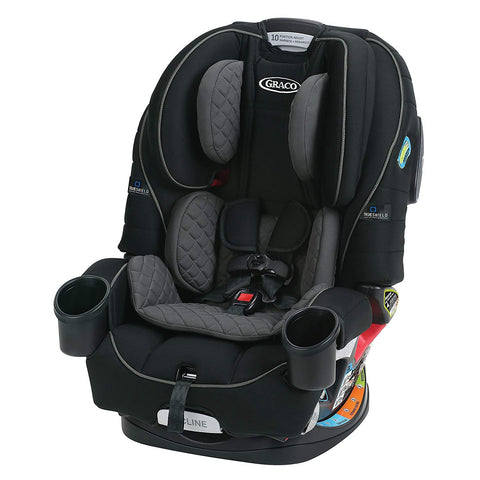 GRACO 4EVER 4in1