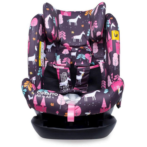 Cosatto ALL In ALL Plus carseat