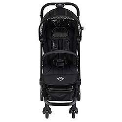 EASYWALKER MINI BUGGY XS - OXFORD BLACK