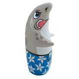 Intex 3D Bop Bag Shark - Inflatable Blow Up Punching Toy