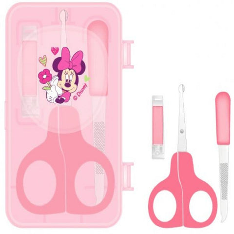 Disney Baby Minnie Mouse Manicure Set