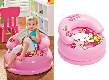 Intex -Hello Kitty Kids Chair