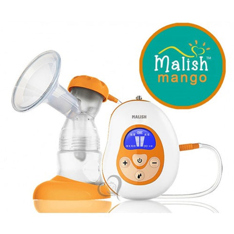 Malish Mango Electric Single Pump