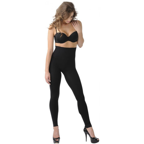 Mother Tucker Leggings - Black