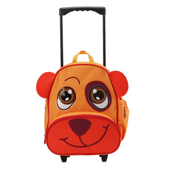 Okiedog Lil' Pet Pals Trolley Bag Bear