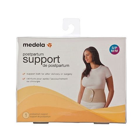 Medela Postpartum Support