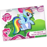 My Little Pony Supershape Foil Balloon