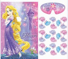 Rapunzel Party Game