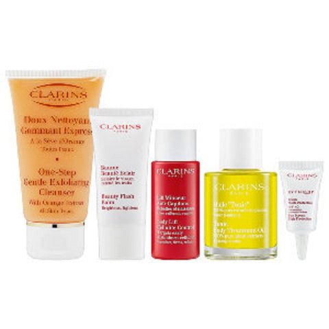 Clarins Best Of Clarins Kit