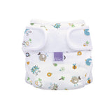 Miosoft Nappy Cover - Size 1 (<9kg) - Spring