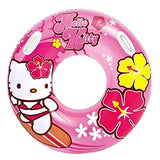 Intex Hello Kitty Tube