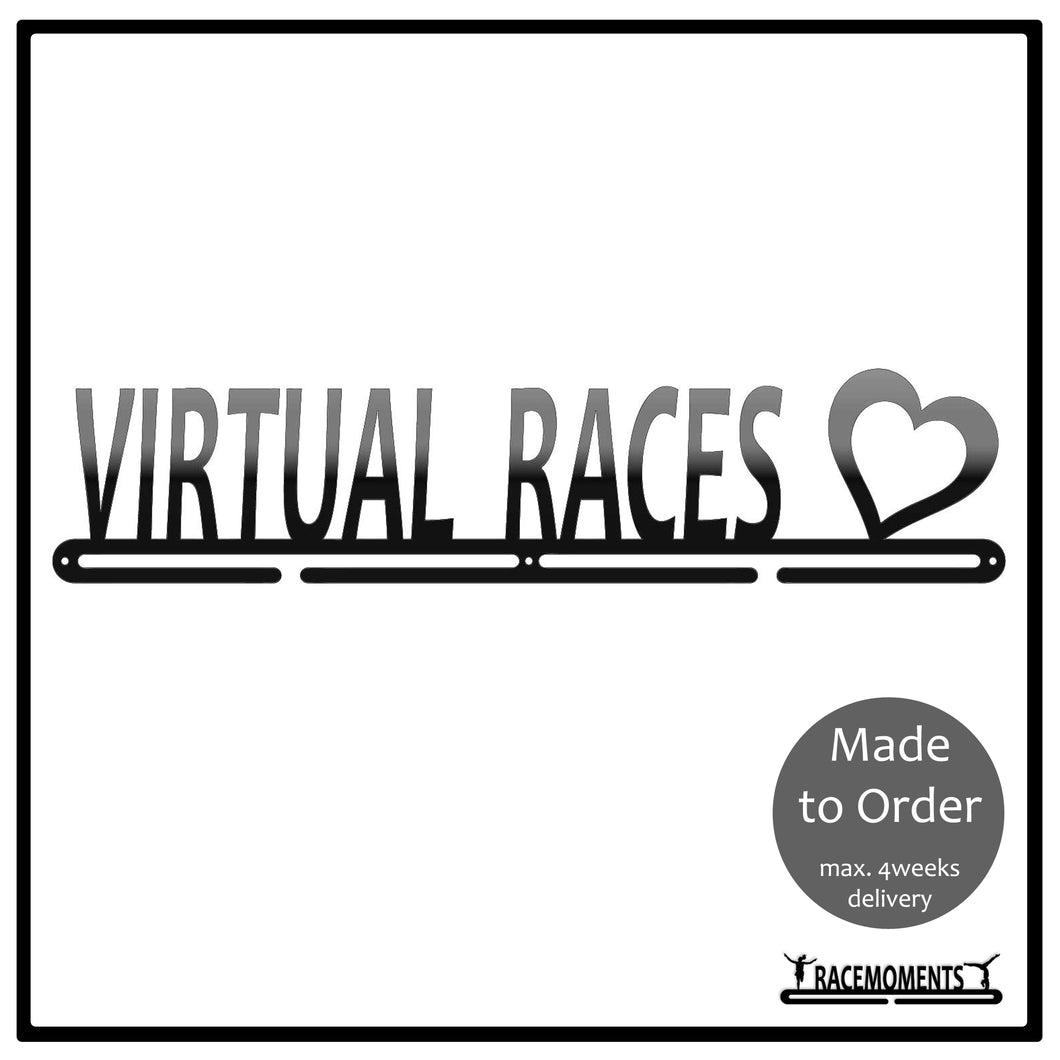 Virtual Races