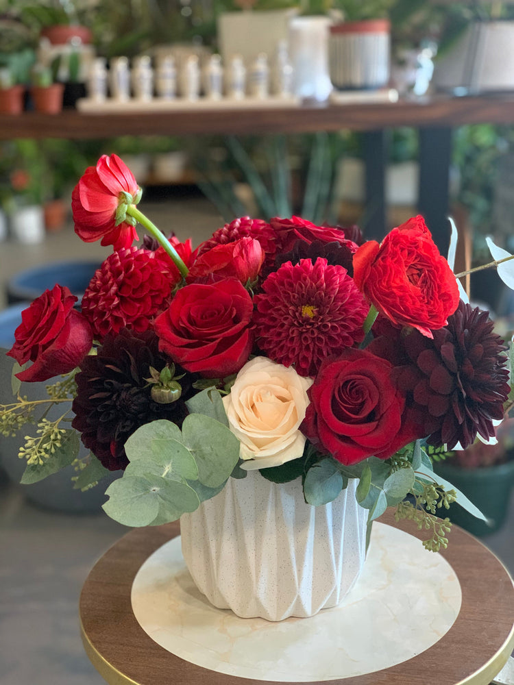 Arrangement in Bespoke