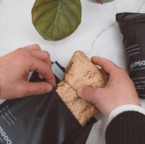 ethical packaging