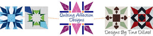 Quilting Affection Designs