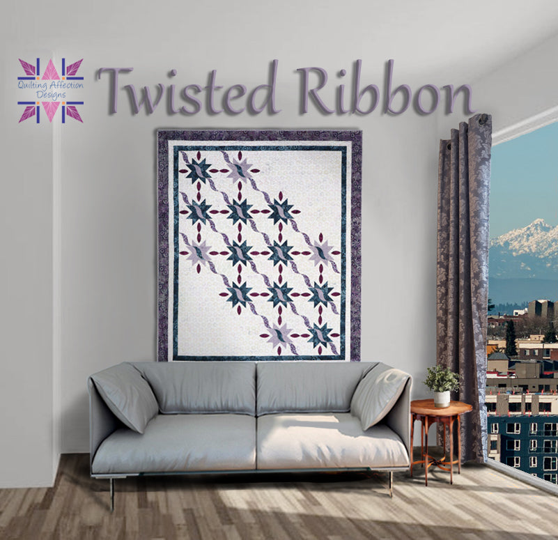 Twisted Ribbon PDF
