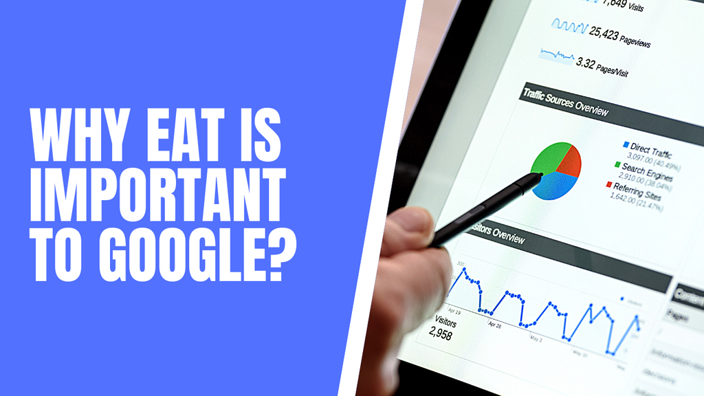 why eat is important to google