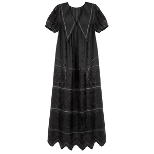 Rushka Midi Dress