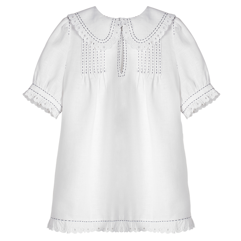 Shalimar Collared Blouse