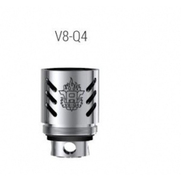 SMOK TF V8-Q4 REPLACEMENT COIL [SINGLE]