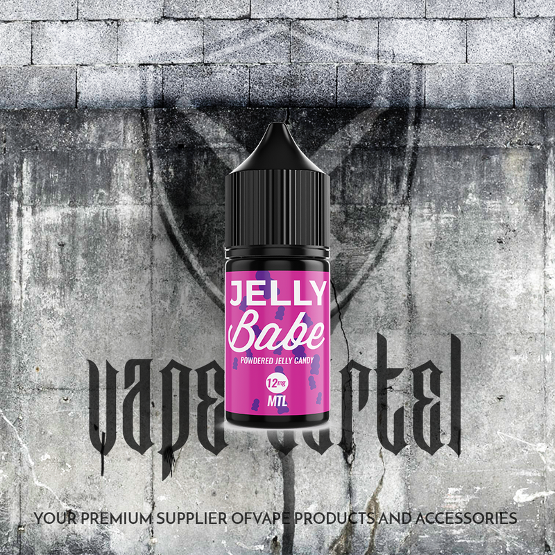 JELLY BABE MTL