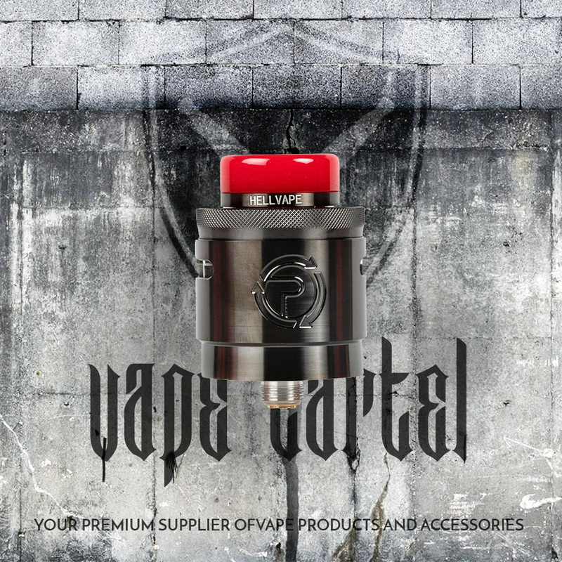 PASSAGE 24MM RDA