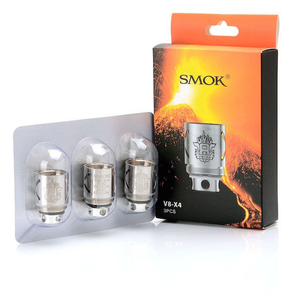 SMOK TFV8 V8-X4 REPLACEMENT COIL [SINGLE]