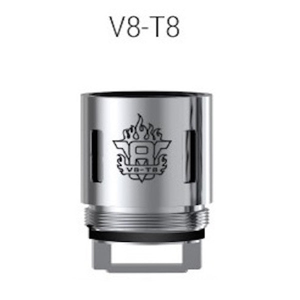 TFV8-T8 SPARE COILS