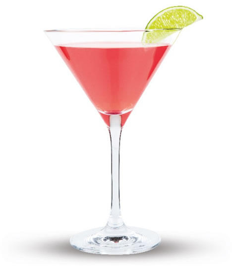 Get to know the Bacardí Strawberry Daiquiri