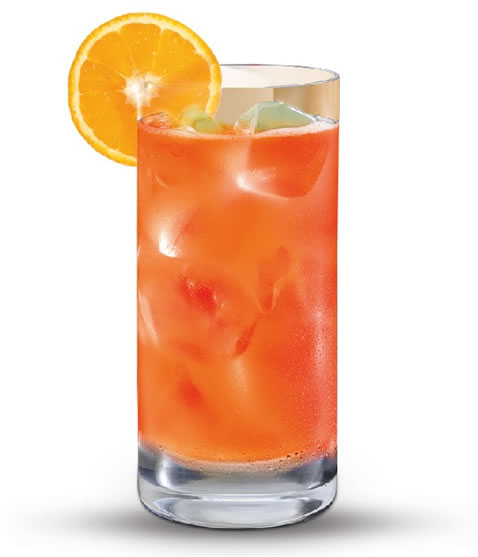 Get to know the Bacardí Rum Punch