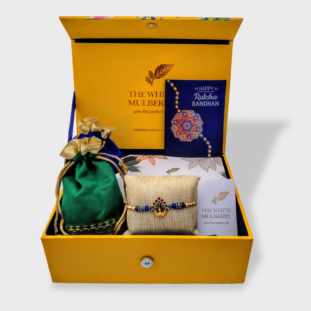 Single Rakhi Delivery in the USA