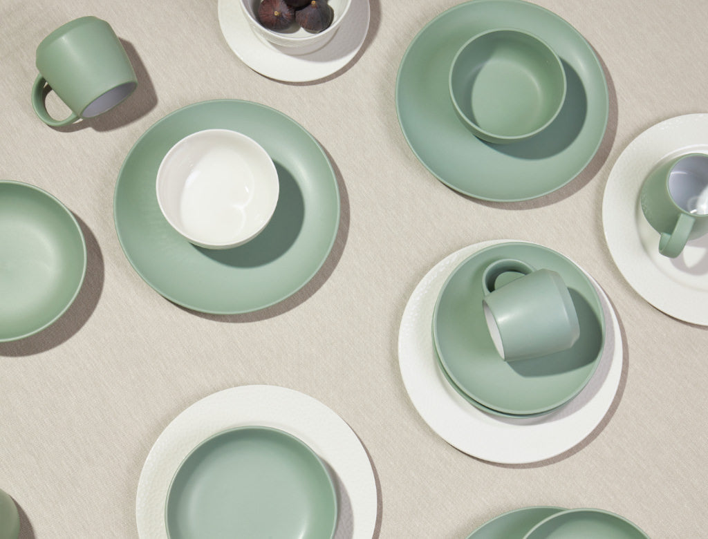 How to choose the right dinnerware