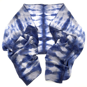 Silk Rectangular Scarves