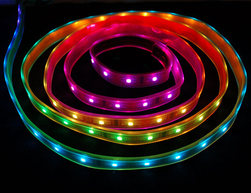 RGB PRO LED STRIP