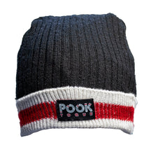 Load image into Gallery viewer, Pook Toque 2 - Black