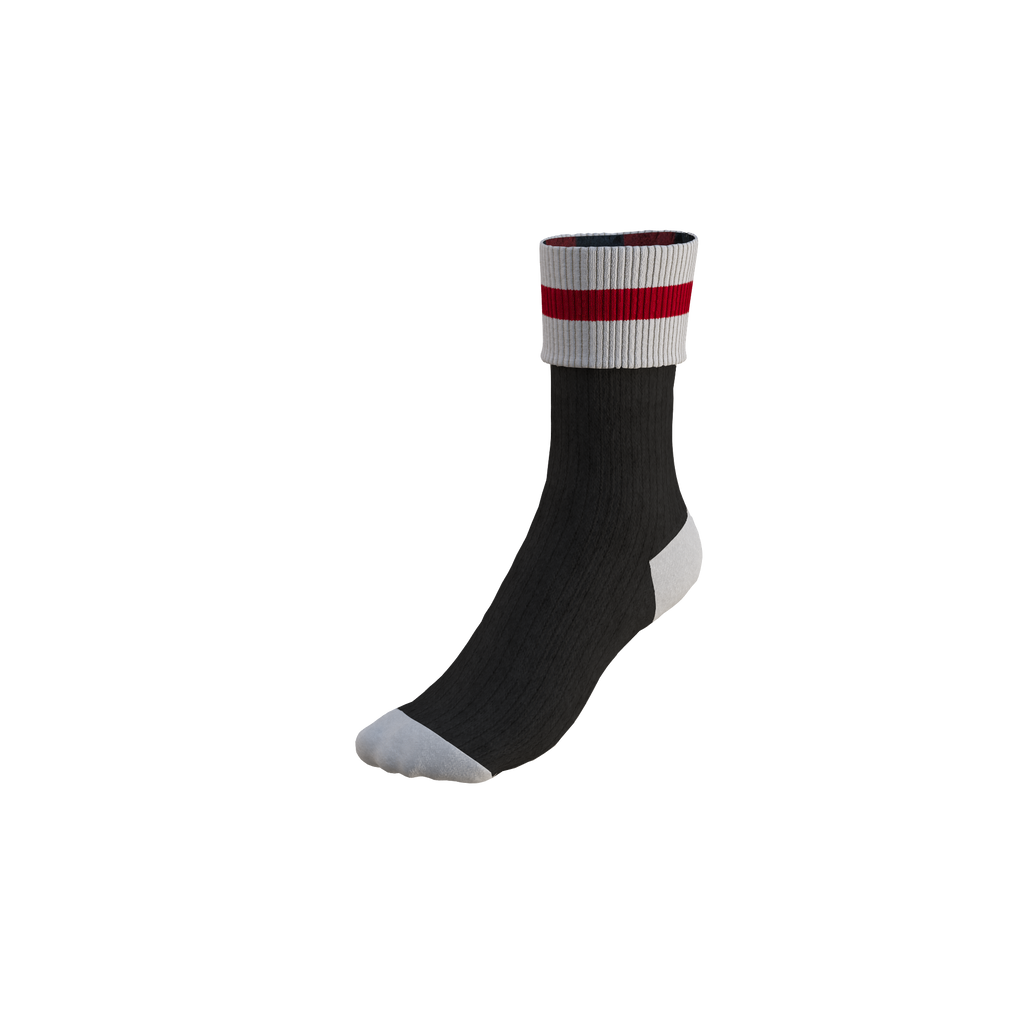Pook Super Socks - Black
