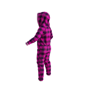Pook Onesie - Pink (Child Unisex)