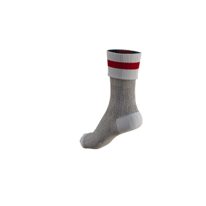 Pook Super Socks - Red