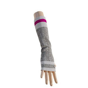 Pook Elbow Highs - Pink Texting Mitts (Adult)
