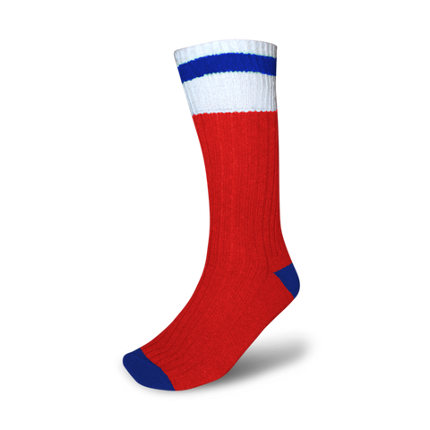 Wool Socks - Canadiens