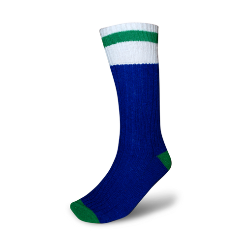 Wool Socks - Canucks