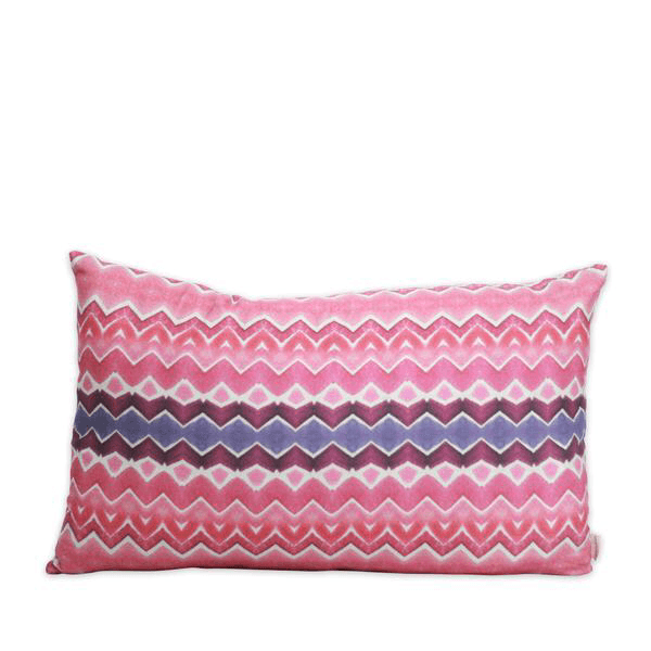 mondocherry homewares - Bunglo Zagora cushion