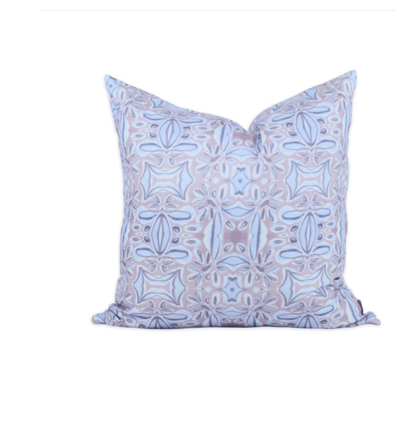Bunglo French Blossom cushion