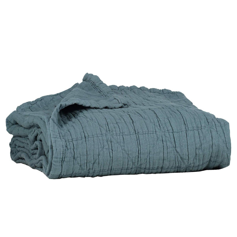 Minimrkt | fitted sheet | cot | smoke