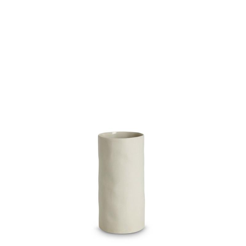 vase - Marmoset Found | cloud vase | medium | chalk white - mondocherry