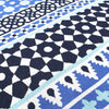 Happy Habitat fez throw (blue) - decorative - mondocherry - home : style : design - 2