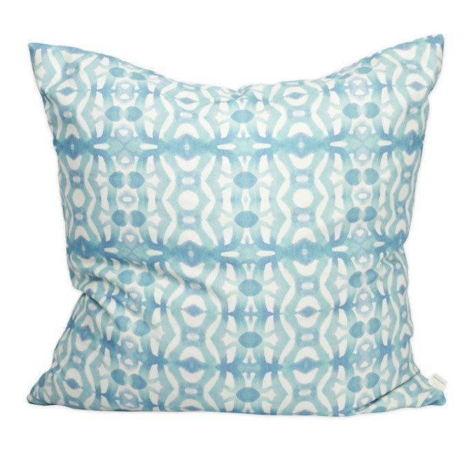Bunglo | french blossom cushion | 50x30