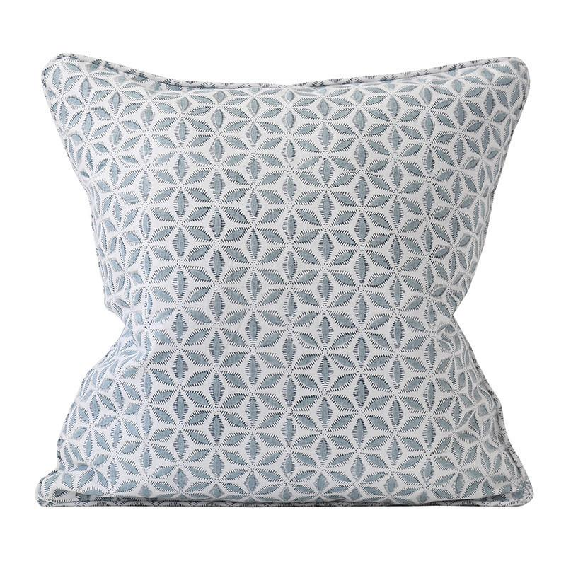mondocherry homewares - Walter G Hanami Dusk Linen Cushion 50x50