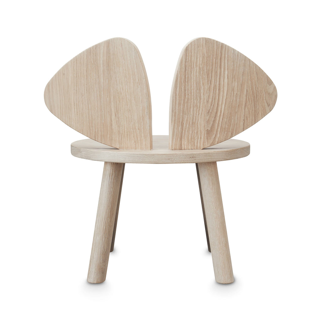 furniture - Nofred Mouse Chair (Oak) - mondocherry